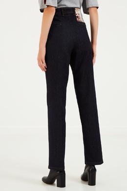 Темно-синие джинсы No. 21 3599513