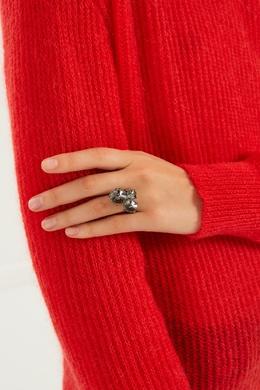 Кольцо Silver rivoli Oscar De La Renta 177100794