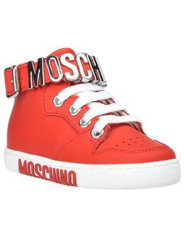 Кроссовки Moschino 96720