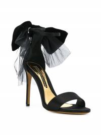 Alexandre Vauthier - босоножки 'Bow Down' DOWN0SANDAL930353660