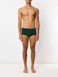 Osklen - striped swimming trunks 83939396990000000000