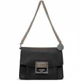 Givenchy Black Mini GV3 Bag 182278F04800201GB