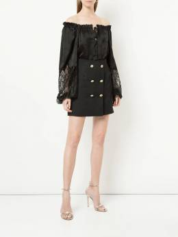 Alice Mccall Something More blouse AMT25207BLACK