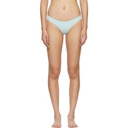 Myraswim Blue Cindy Bikini Bottoms 191056F10502701GB