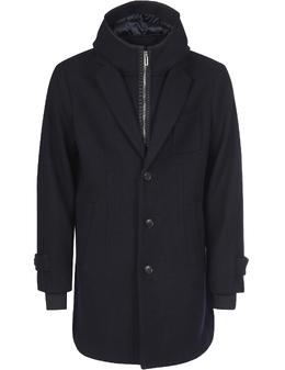 Пальто Emporio Armani 102306