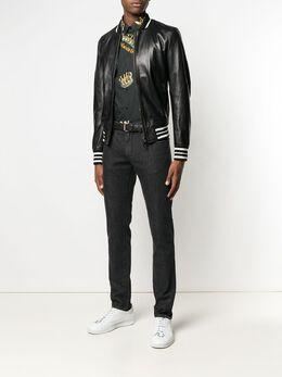 Dolce & Gabbana - суженные книзу брюки 3LDG8AN8935600830000