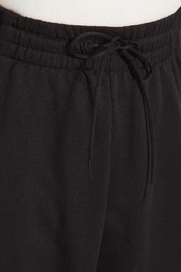 Укороченные черные брюки Y-3 1044106378