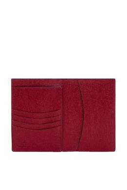 Красная обложка для паспорта Linda Furla 1962106881