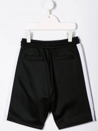 Diesel Kids - шорты в стиле колор-блок 5936AARS935355090000