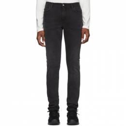 Acne Studios Black Bla Konst North Jeans 30Y176-142