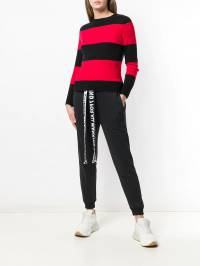7 For All Mankind - спортивные брюки с логотипами L9536MD6693505833000