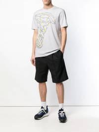 Versace Collection - футболка с принтом Medusa 6683RVJ6653093556688