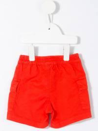 Paul Smith Junior - шорты с логотипом 55093569356399600000