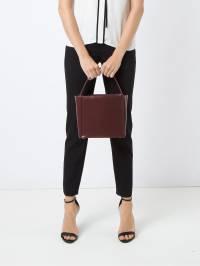 Sarah Chofakian - сумка на плечо 'Andorra' SAMININBOX9986569900