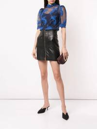 Alice Mccall - юбка 'Make Me Yours' WASK6336905566993555