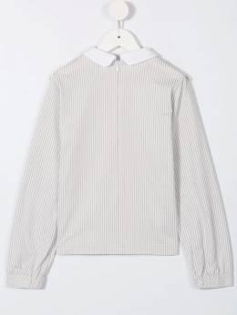 Familiar - рубашка в полоску с длинным рукавом 99593553056000000000