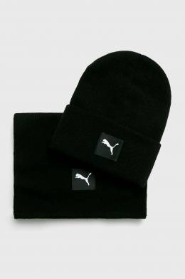 Puma - Шапка + шарф 4060979088320