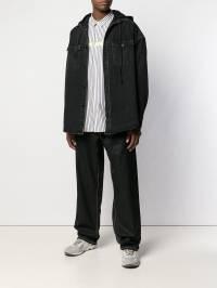 Juun.J - джинсовая рубашка 065P6359369500900000