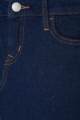 Джинсовая юбка Calvin Klein Kids 2815109033