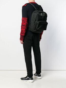 Marcelo Burlon County Of Milan рюкзак с принтом крыльев CMNB006R198531281091