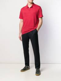 Roberto Collina - классическая рубашка-поло 56059360633600000000