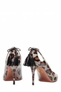 Лакированные туфли Forever Marilyn 85 Aquazzura 975110366