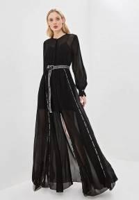 Платье Karl Lagerfeld 91kw1313
