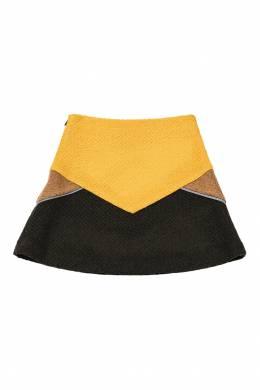 Трехцветная юбка #MumOfSix 2642110986