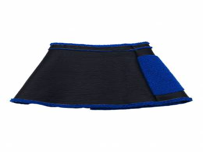 Черная юбка с отделкой #MumOfSix 2642110984
