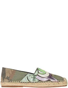 Эспадрильи Marc Jacobs 103433