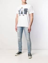 R13 - футболка с фотопринтом M3355659369856900000