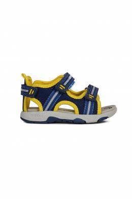 Geox - Детские сандалии 8058279807754
