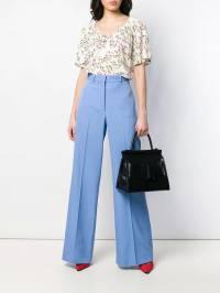 L'Autre Chose - блузка с V-образным вырезом 06635696S60993366506