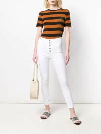 J Brand - классические джинсы скинни 60935933336990000000