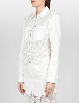 Куртка MCQ by Alexander McQueen 104169