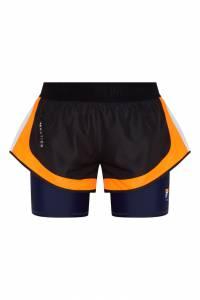 Комбинированные спортивные шорты P.E Nation 2080114112