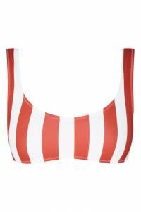 Бюстгальтер в полоску Solid And Striped 2851114029