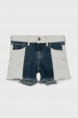 Pepe Jeans - Детские шорты Foxtail Mix 128-180 см. 8434786346762