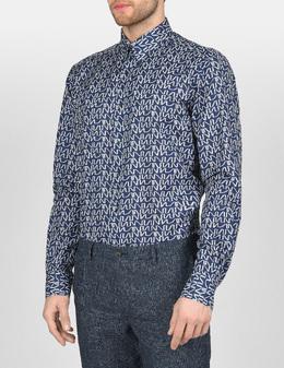 Рубашка Karl Lagerfeld 104891