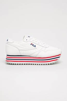 Fila - Кроссовки Orbit Zeppa Stripe Wmn 8719477176140