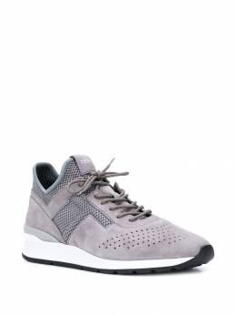 Tod's кроссовки на шнуровке XXM69A0W920KP954DS