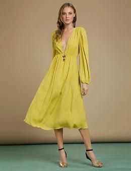 Платье Elisabetta Franchi 104662
