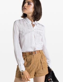 Блуза Patrizia Pepe 104714