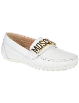 Мокасины Moschino 105668