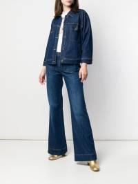 L'Autre Chose - джинсовая куртка 36606685938850660000