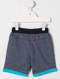 Emporio Armani Kids - шорты с логотипом S695J0FZ939635530000