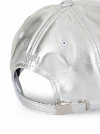 Juun.J - кепка с вышитым логотипом 08BH0039335950300000