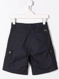 Diesel Kids - шорты с накладными карманами 5996IAOE938596330000