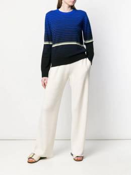 Barrie - свитер в полоску 63609399565600000000