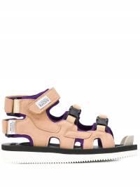 Suicoke - сандалии с пряжками 86V93908595000000000